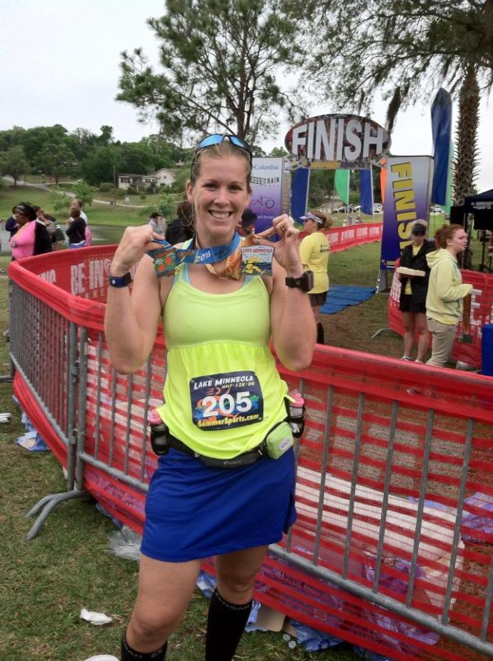 Half Marathon #4